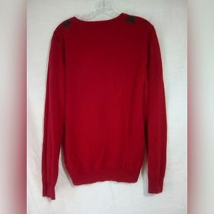 Apt. 9 Sweaters - Apt 9 Women's Sweater Sz M Red Cashmere